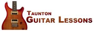 Taunton Guitar Lessons Logo SS
