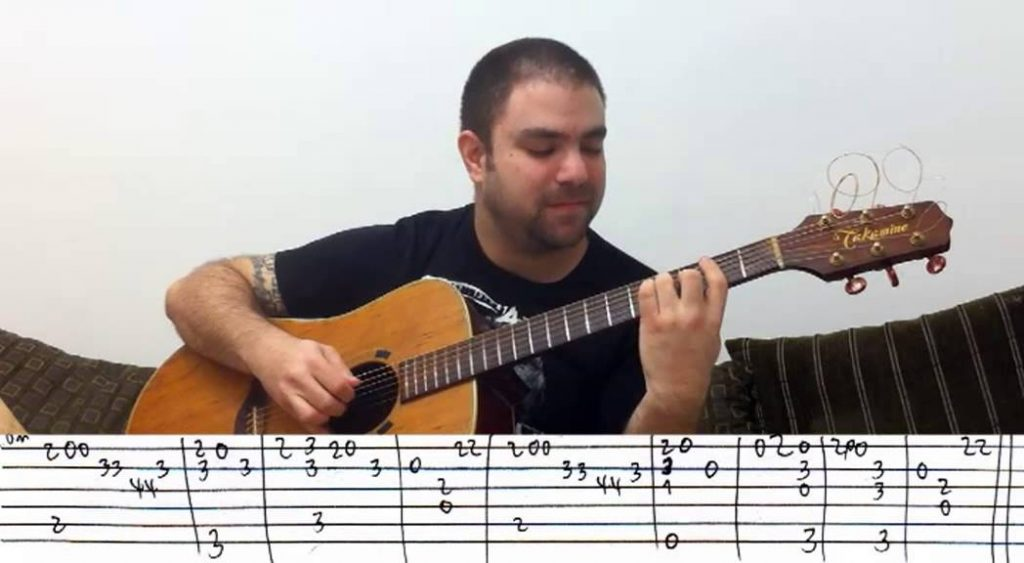Guitar Lessons Can Change Your Life