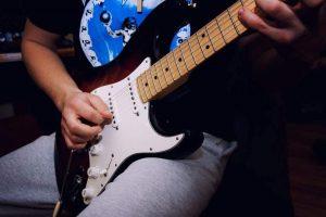 guitar lessons near me