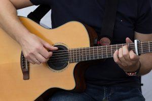 beginner guitar lessons raynham